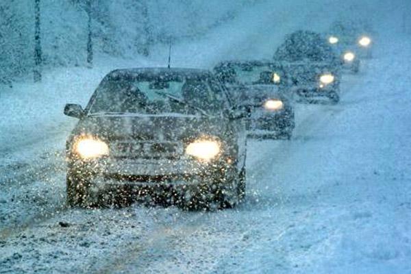 Картинки по запросу непогода на дороге